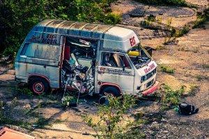 Cash For Used Van