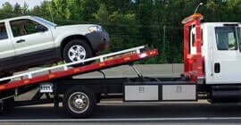 Damaged Car Removals