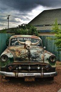 Unwanted car Newcastle