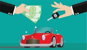 Benefits Of Top Cash For Unregistered Car